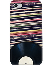vinyl and album pc lqt-pml Phone Case i-phone-8-case