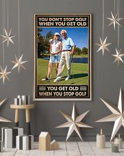 golf dont get old pt lqt NTH 11x17 Poster lifestyle-holiday-poster-1