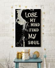 Lose my mind trumpet pt dvhh-ngt 16x24 Poster lifestyle-holiday-poster-3