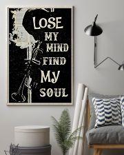 Lose my mind trumpet pt dvhh-ngt 16x24 Poster lifestyle-poster-1