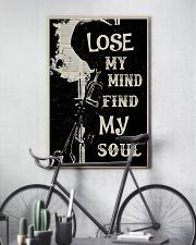 Lose my mind trumpet pt dvhh-ngt 16x24 Poster lifestyle-poster-7