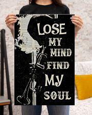 Lose my mind trumpet pt dvhh-ngt 16x24 Poster poster-portrait-16x24-lifestyle-18