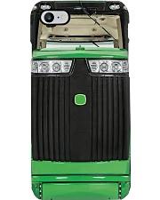 Farm John Tractor 3 PC PDN ngt Phone Case i-phone-8-case