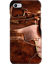 horse equipment pc phn dqh Phone Case i-phone-8-case