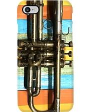 trumpet case dvhd ntv Phone Case i-phone-8-case