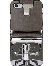 Barber chair case dvhd-pml Phone Case i-phone-8-case