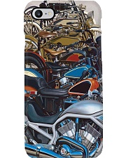 Case motorbike Phone Case i-phone-8-case