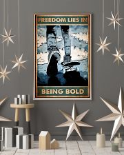 Skate freedom 11x17 Poster lifestyle-holiday-poster-1