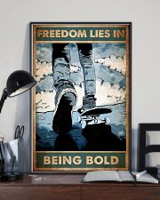 Skate freedom 11x17 Poster lifestyle-poster-2