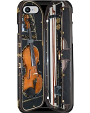 violin single case dvhd dqh Phone Case i-phone-8-case