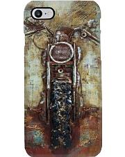 Metal motorcycle dvhd-PML Phone Case i-phone-8-case