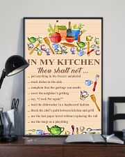 In my kitchen 24x36 Poster lifestyle-poster-2
