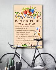 In my kitchen 24x36 Poster lifestyle-poster-7