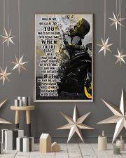 Ride go on yam dvhd 11x17 Poster lifestyle-holiday-poster-1