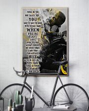 Ride go on yam dvhd 11x17 Poster lifestyle-poster-7