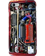 Lanc delta 94 engine pc dvhh ngt Phone Case i-phone-8-case