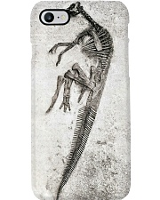 Fossil edmont dvhd-NTH Phone Case i-phone-8-case