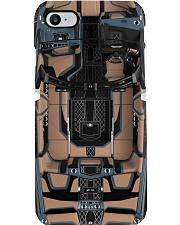 Tge Boat 25zx pc mttn pml Phone Case i-phone-8-case