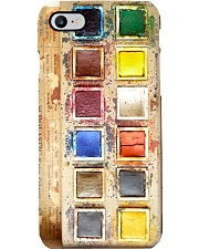 painter tools collection pc 1 phq-nth Phone Case i-phone-8-case