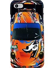 Por 911 GT3 Lizard dvhd-ntv Phone Case i-phone-8-case