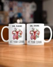 Custom gynecologist mug dvhh-dqh Mug ceramic-mug-lifestyle-51