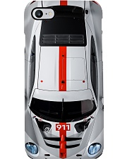 Por 911 rsr case dvhd-NTH Phone Case i-phone-8-case