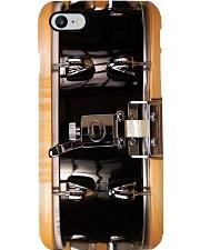 Bil cob fusion drum dvhd-pml Phone Case i-phone-8-case