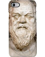 decarrrrrrte sculpture pc phn pml Phone Case i-phone-8-case
