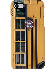school bus side pc phq-ntv Phone Case i-phone-8-case