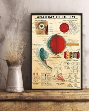 eye anatomy  II  11x17 Poster lifestyle-poster-3
