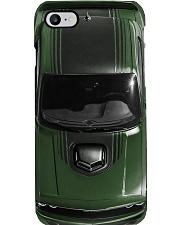 Dod rt shaker f8 green Phone Case i-phone-8-case