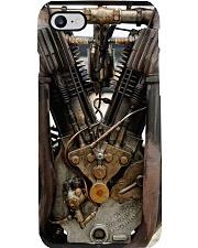 Ind motor engine dvhd Phone Case i-phone-8-case