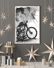 Motorcycle ink dvhd-pml 11x17 Poster lifestyle-holiday-poster-1