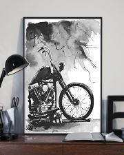 Motorcycle ink dvhd-pml 11x17 Poster lifestyle-poster-2