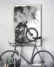 Motorcycle ink dvhd-pml 11x17 Poster lifestyle-poster-7