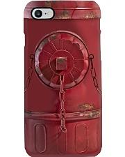 Hydrant case Phone Case i-phone-8-case