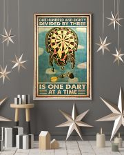 Dart at a time dvhd-cva 11x17 Poster lifestyle-holiday-poster-1