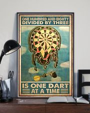 Dart at a time dvhd-cva 11x17 Poster lifestyle-poster-2
