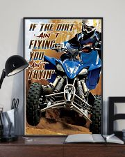 Dirt aint fly dvhd-cva 11x17 Poster lifestyle-poster-2