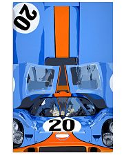 Por 917 print NTH 24x36 Poster front