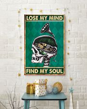 Vinyl lose mind dvhd-nna 16x24 Poster lifestyle-holiday-poster-3