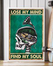 Vinyl lose mind dvhd-nna 16x24 Poster lifestyle-poster-4