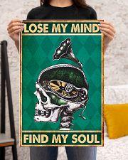 Vinyl lose mind dvhd-nna 16x24 Poster poster-portrait-16x24-lifestyle-18