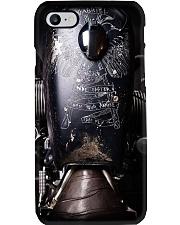 Motocycle faster angel dvhd-ntv Phone Case i-phone-8-case