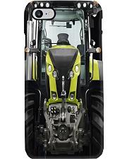 Farmer Cla Tractor PC PDN-ntv Phone Case i-phone-8-case