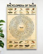 Taco chart 2 24x36 Poster poster-portrait-24x36-lifestyle-19