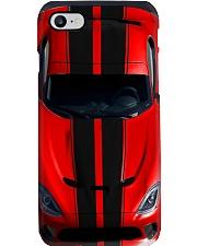 Dod vip red dvhd-ntv Phone Case i-phone-8-case