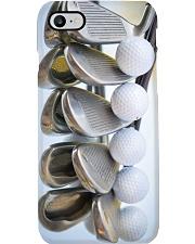 Golf club pc dvhh dqh Phone Case i-phone-8-case