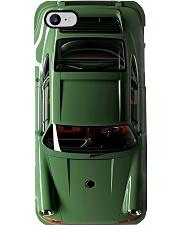 Por 911 turbo green dvhd-pml Phone Case i-phone-8-case