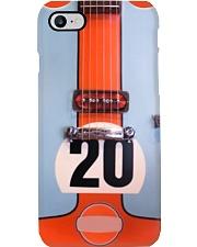 Por 20 guitar dvhd-pml Phone Case i-phone-8-case